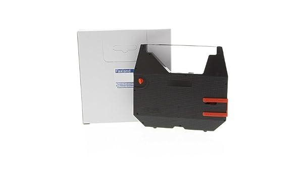 Cinta para la máquina de escribir Olympia Splendid MD 40, compatible, marca Fax País: Amazon.es: Oficina y papelería