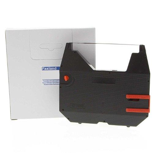 kompatibel Farbband f/ür die Brother AX 230 Schreibmaschine Marke Faxland