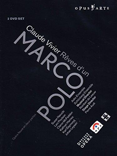 - Claude Vivier - Reves d'Un Marco Polo / Claron McFadden, Susan Narucki, Tomoko Makuuchi, James Ottaway, Harry van der Kamp, Reinbert de Leeuw, Schonberg Ensemble