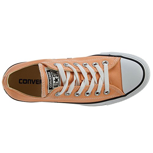 Sunset Glow Womens CTAS Trainers Converse Ox Canvas Sunset gUBScgAqw