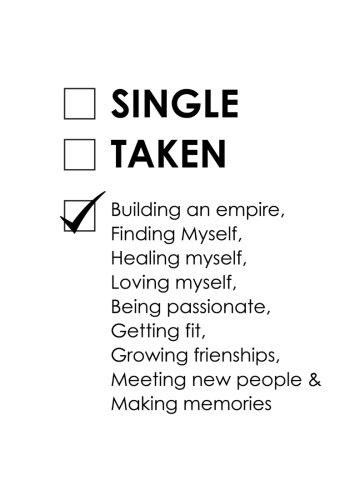Single taken building my empire meaning