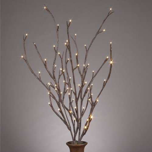 Led Lighted Branches Centerpieces