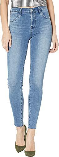 (J Brand Women's Maria High-Rise Skinny in Vega Vega 29 30 )