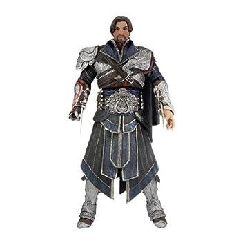 Neca 60821 Assassins Creed Figura de Acción con Traje Onyx ...