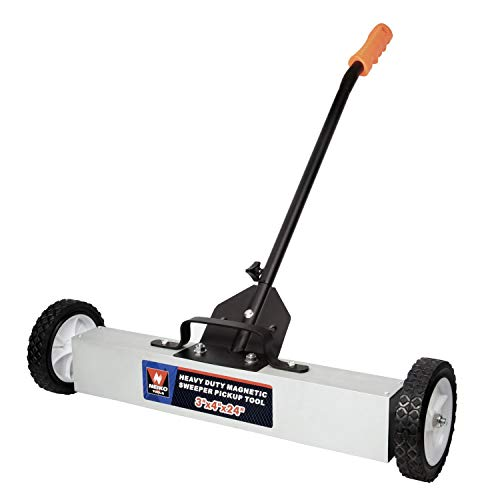 Most Popular Magnetic Sweepers