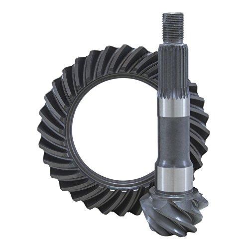 Yukon Gear & Axle (YG SUZSAM-538) High Performance Ring & Pinion Gear Set for Suzuki Samurai Differential