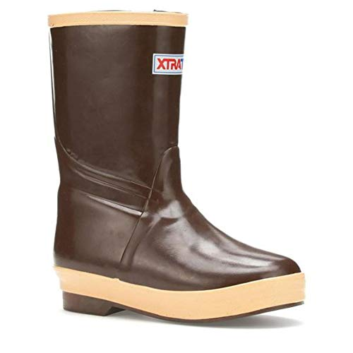 XTRATUF Little Kid 8 In Insulated Legacy Boot - Kids Inch 8 Boots
