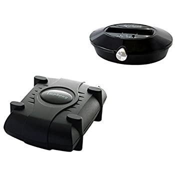 Image of Amphony 1700 Wireless Speaker Kit with one Wireless Amplifier, 2x40 Watts, 300ft range Home Audio