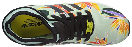 Green st S15 Sneakers Nps Zx Flux blush Da core Donna Adidas Verde yellow Black wn8xvqvF