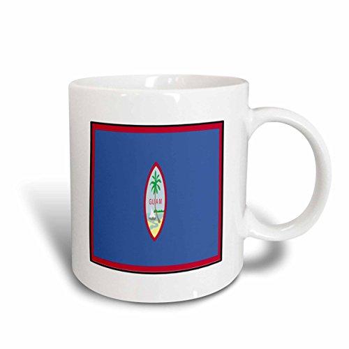 Guam Drink - 3dRose mug_80968_1