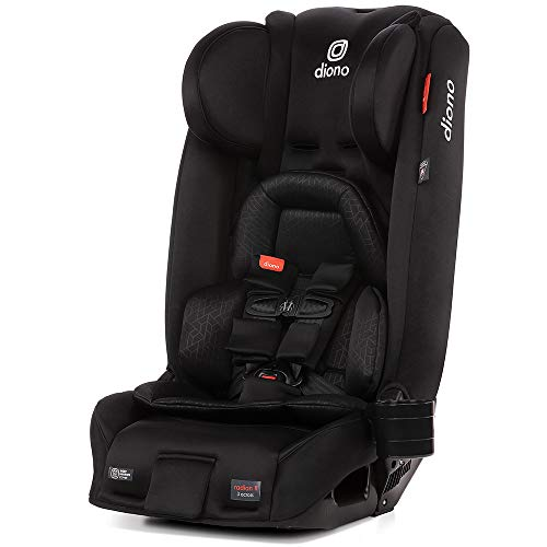Best Convertible Car Seat With Safety