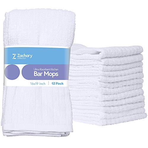Zachary Collection Cleaning Towels