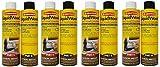 Abatron LiquidWood Kit Epoxy Wood Consolidant 6 oz each, Part A & B (Fоur Paсk)