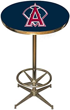 Imperial Officially Licensed MLB Pub Table