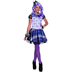 Ever After High Kitty Cheshire Costume, Child's Small