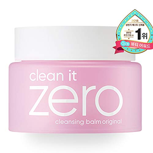Banila Co Clean it Zero Cleansing Balm (Original)