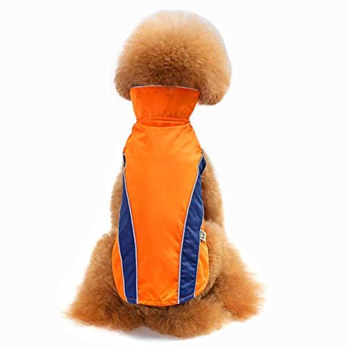 Hakazhi Inc Dog Puppy Jacket Coat Vest Waterproof