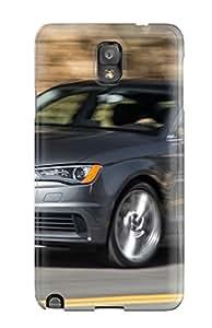 Rolando Sawyer Johnson's Shop Protective Phone Case Cover For Galaxy Note 3