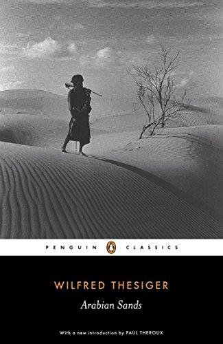 Arabian Sands (Penguin Classics)