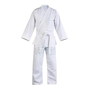 Xiedeai Niño Adulto Karate Traje Artes Marciales Sudadera ...