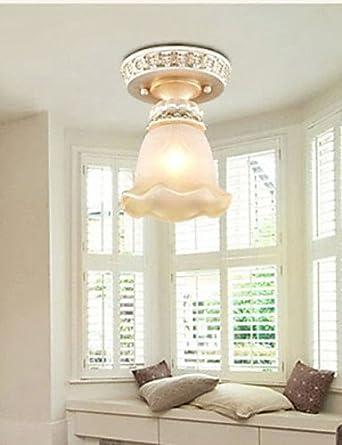 ZSQ Produkte Lampe 5 Traditionelle/Classic Mini / Glühbirne Malerei Harz  Unterputz / Scheinwerfer Arbeitszimmer