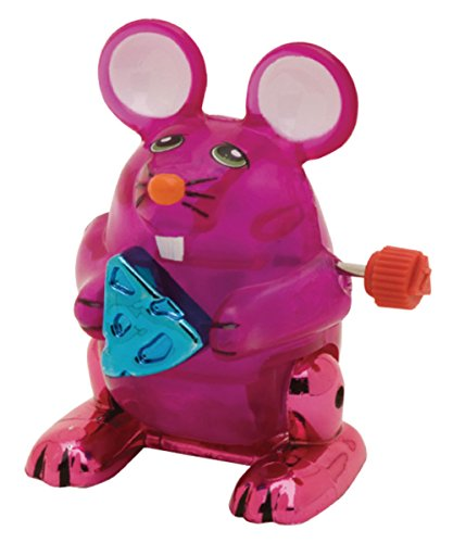 California Creations Z Windups Toy Mouse, Marvin (Toy Mouse Up Wind)