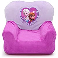Delta Children Disney Frozen Club Chair