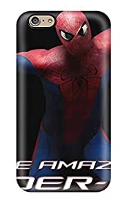 Awesome Case Cover/iphone 6 Defender Case Cover(the Amazing Spider Man Movie 2012)