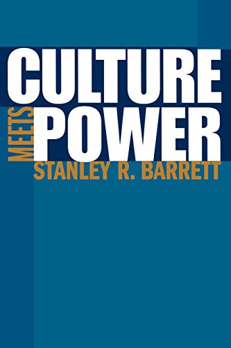 Culture Meets Power: