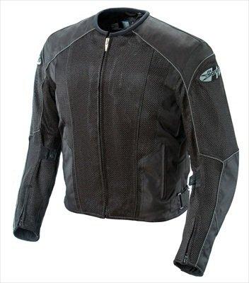 Joe Rocket Phoenix 5.0 Jacket Black/Black 3XL