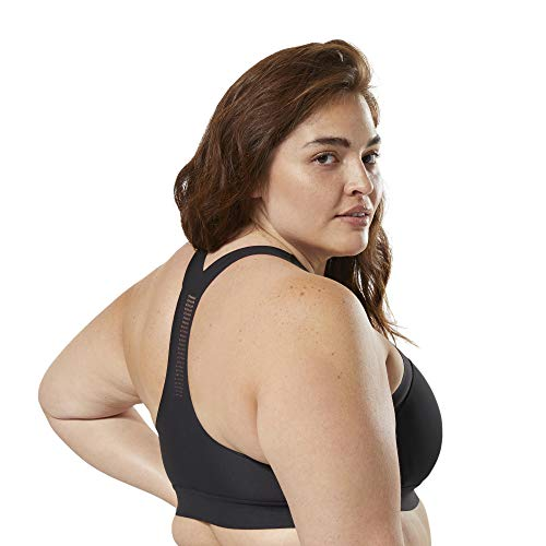 Reebok Puremove Bra, Black, Small by Reebok (Image #5)