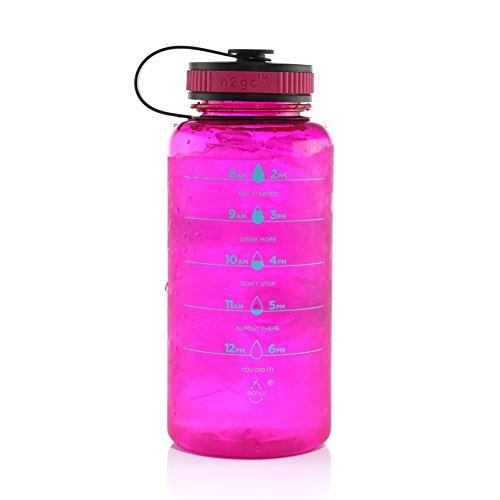 Pink She Believed Large Motivational Bottle®