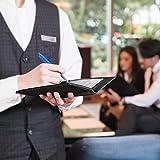 Mymazn Waiter Book Server Wallet Server Pads