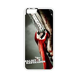 iPhone 6 4.7 Inch Cell Phone Case White Inglorious Bastards BNY_6829079