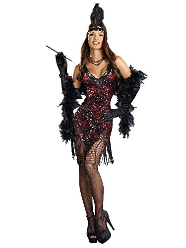 Dreamgirl Dames Like Us Adult Costume - X-Large