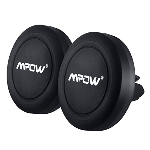 Mpow Air Vent Magnetic Car Phone Mount, Cell Ph...