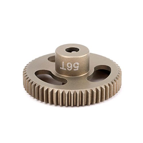 64 Pitch Pitch Pitch Pinion Gear, 56T by CRC 04f48e