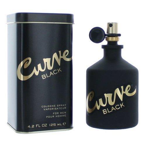 Price comparison product image Curve Cologne, Black, 4.2 Ounce by Curve