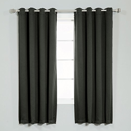 54 thermal blackout curtains - 8