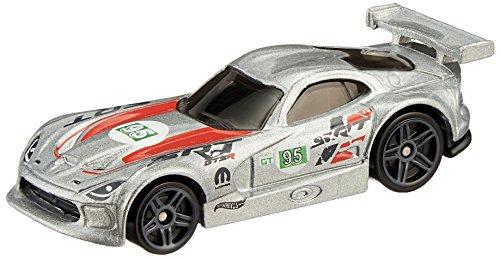 2015 Hot Wheels HW Race SRT Viper GTS-R 150/250