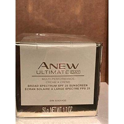 Anew Ultimate Multi Performance Day Cream SPF 25 1.7 OZ.