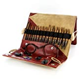 Knitter's Pride KP150302 Ginger Deluxe Special Interchangeable Set
