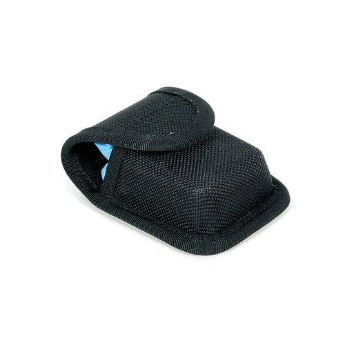 BLACKHAWK! Molded Black Cordura Latex Glove Pouch ()