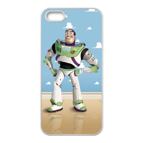 X9D14 Toy Story J1J2VX coque iPhone 4 4s cellulaire cas de téléphone de couverture coque RX2SQR2WS blancs