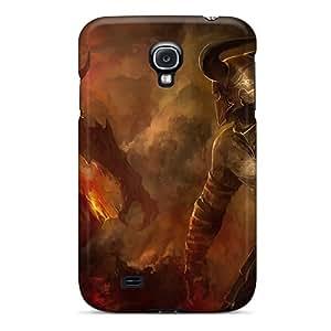 KiZLptM5741EuMEv AmyJoHalum Combat Durable Galaxy S4 Tpu Flexible Soft Case