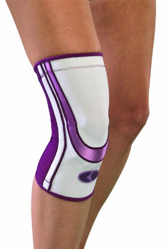 Mueller Contour Knee brace for Her - Large