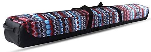 Element Equipment Deluxe Padded Ski Bag Single
