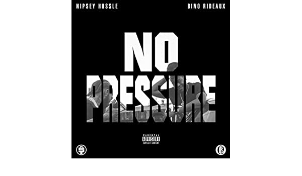 None Of This [Explicit] by Nipsey Hussle on Amazon Music
