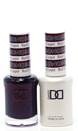 Daisy DND - Gelcolor and Matching Nail Polish color set - 54