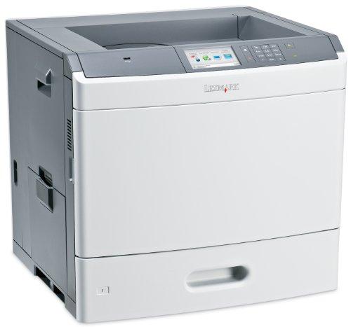 Lexmark C792DE Laser Printer Color Laser (letter, Black): Up To 50 Ppm – Duplex, Office Central
